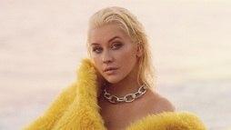 Liberation é o melhor disco de Aguilera desde Back To Basics. Saiba mais  ()