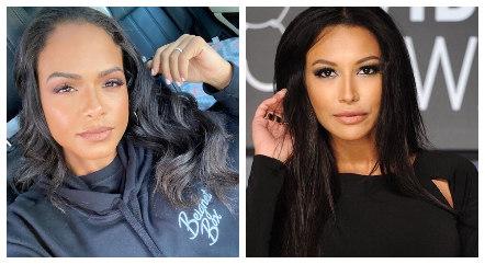 Christina vai substituir Naya em série