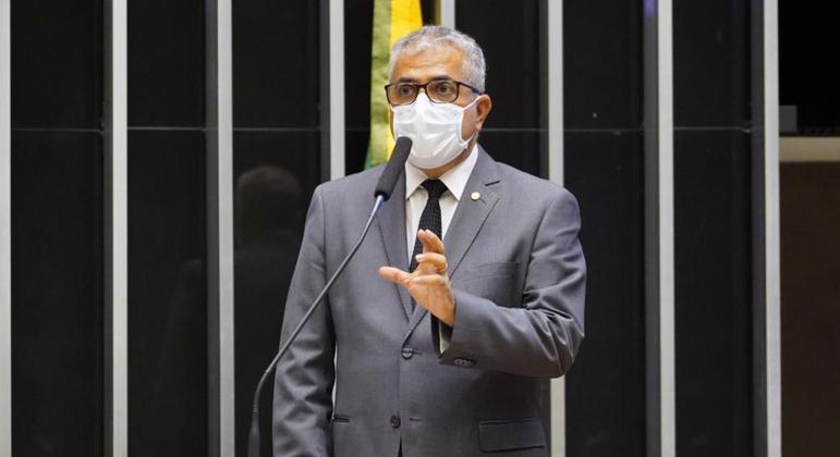 Christino Áureo relatou na Câmara a MP que recriou programa de manutenção de empregos