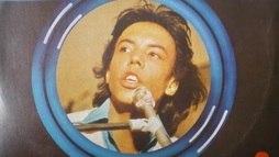 Série mostra como a música pop brasileira 'fabricou' cantores estrangeiros (Reprodução/Disco)