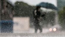 ONS prevê chuva acima da média nos reservatórios do Sul e Sudeste