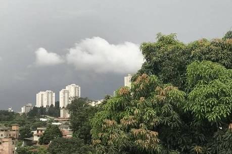 Carnaval será debaixo de chuva