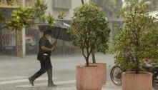 Chuva deixa SP em estado de atenção neste sábado (28)