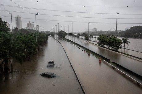 Procon orienta sobre direitos do consumidor em caso de enchentes