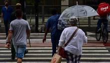 Chuva forte em SP deixa região de Perus em alerta para alagamentos