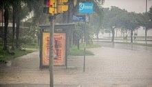 Chuva forte faz alunos perderem prova do Enem em Florianópolis