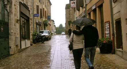 BH pode registrar chuvas isoladas no fim de semana