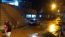 Com chuvas, Prefeitura de Ubatuba (SP) decreta situação de emergência