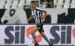 Nas equipes do Rio de Janeiro, o jogador Cicero foi diagnosticado uma semana antes do inicio do Brasileirão