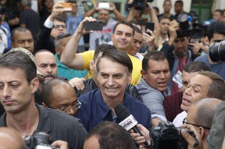 Vitória de Bolsonaro põe fim a ciclo político