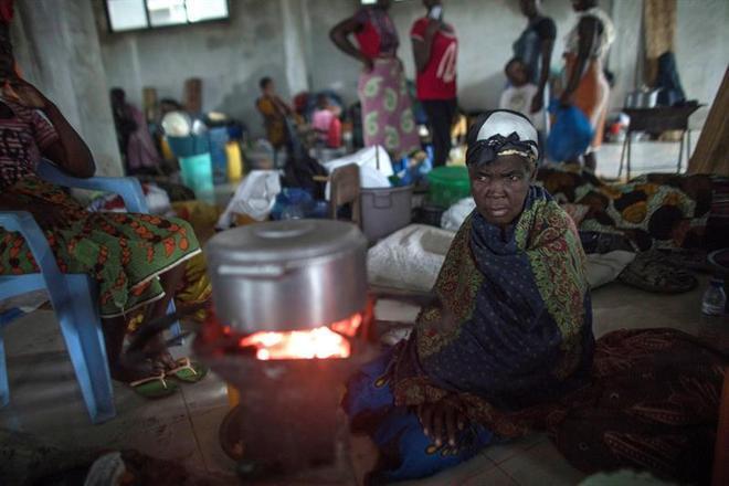 A Anistia Internacional pediu que os governos estrangeiros e agências internacionais aumentem os recursos para assistência dos atingidos pelo ciclone. Estima-se que 1,5 milhão de pessoas tenham sido afetadas em Moçambique, Zimbábue e Malaui