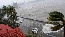 No auge da pandemia, ciclone Tauktae se aproxima da Índia