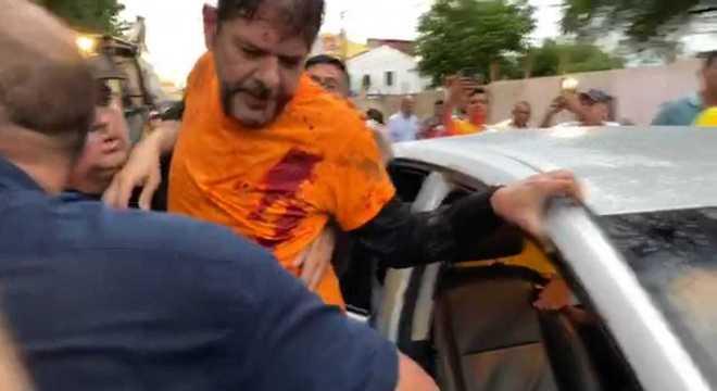 Cid foi baleado durante protesto em Sobral, no Ceará