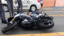 Policial reage a assalto e dispara contra suspeitos na zona sul de SP