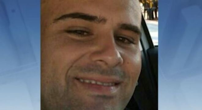 Edson estava desaparecido desde 31 de julho
