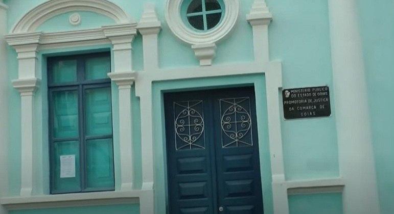 Cidade: Cidade de Goiás - Estado: Goiás - Destaques: museus, natureza como paisagem e arquitetura colonial