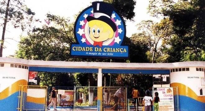 Cidade da Criança, em São Bernardo do Campo (SP), foi inaugurada em 1968