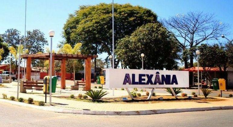Suspeito de homicídio era procurado pela justiça de Alexania (GO) desde junho