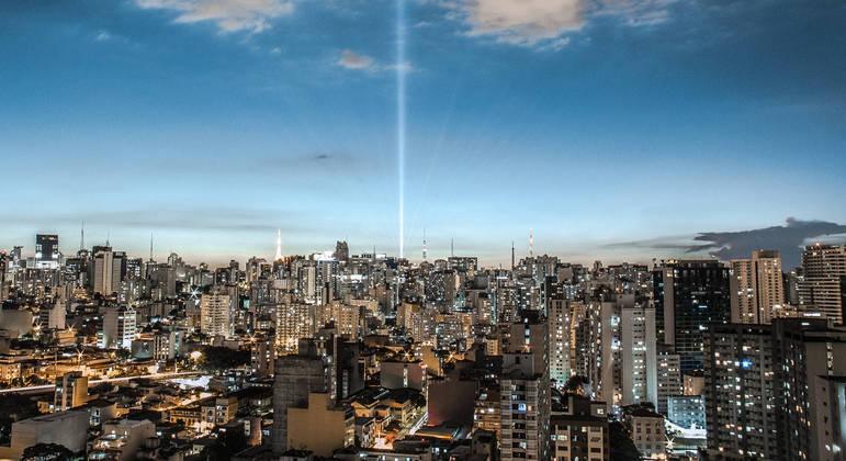 Proposta de empresa é uma vida de mais qualidade para os moradores de São Paulo