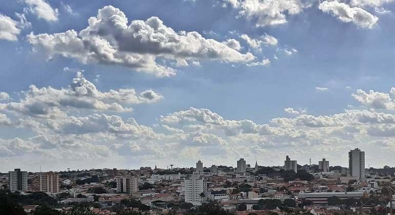 Cidade do interior paulista usou a tecnologia para ajudar no combate ao crime