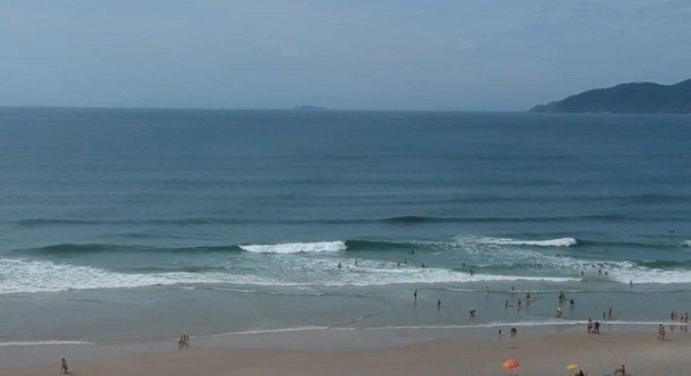 Cidade: Florianópolis - Estado: Santa Catarina - Destaques: paisagem e praias