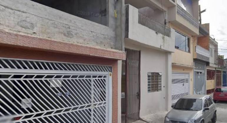 Criança foi encontrada em casa na Cidade Líder