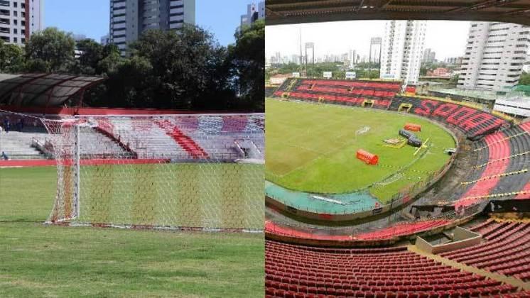 Cidade: Recife (PE) - Clubes: Náutico e Sport - Ainda não há autorização para a volta do público.