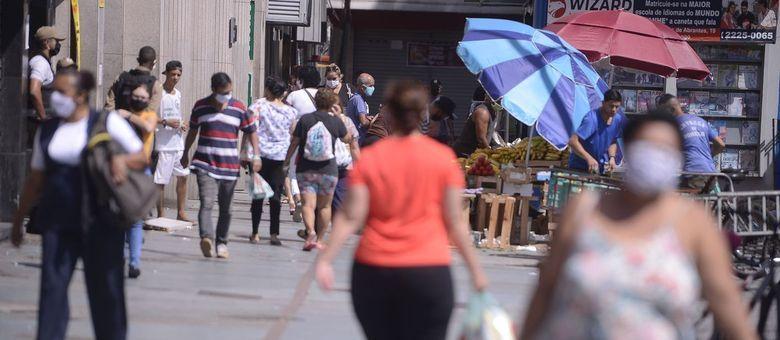 Covid-19: 1,7% dos municípios ainda não tiveram casos confirmados