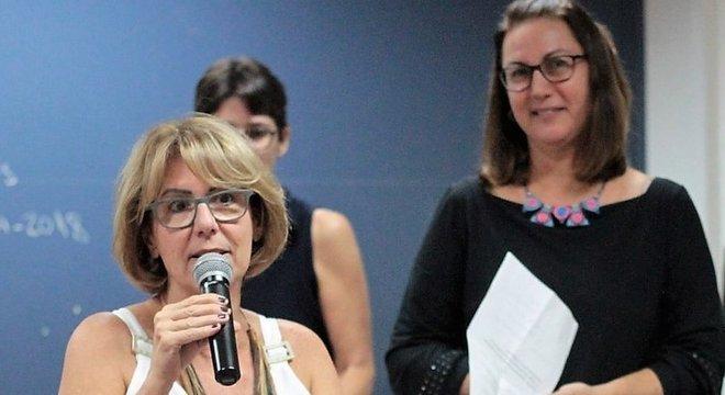 A cientista Maria das Graças Volpe Nunes foi a coordenadora do projeto que criou o corretor