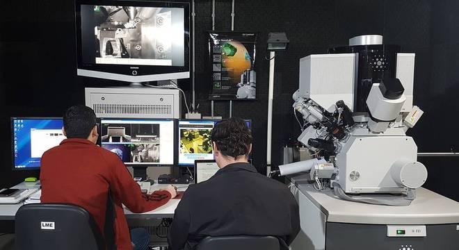 CNPEM é um dos principais centros de pesquisa do país e conta com a única fonte de luz síncrotron (gerada a partir de um acelerador de partículas) do Brasil