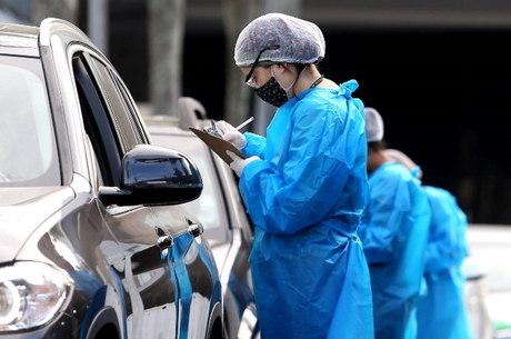 Pesquisadores esperam prever novas pandemias