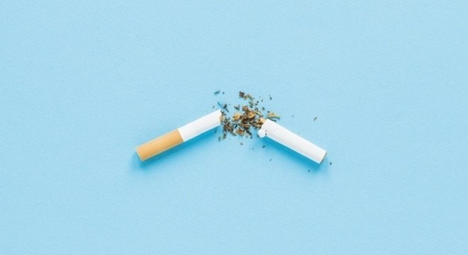 3,3 milhões de pessoas morrem anualmente por conta de cigarro