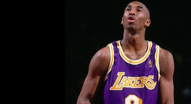 Cinco vez campeão da NBA, 18 participações no All-Star Game, dois ouros olímpicos... Uma carreira histórica