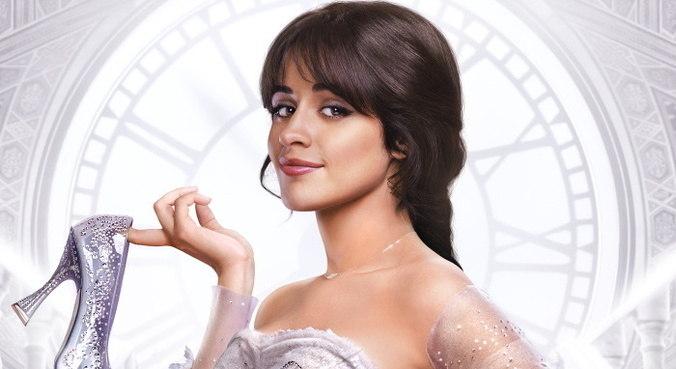 Camila Cabello protagoniza nova versão de 'Cinderela'