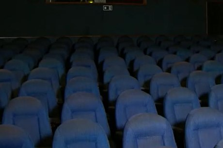 Salas de cinema terão capacidade reduzida em BH
