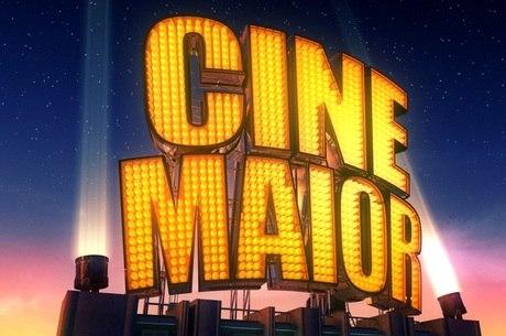 'Cine Maior' exibiu o filme 'Policial em Apuros 2'