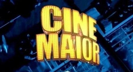'Cine Maior' é exibido aos domingos