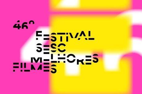 'Festival Sesc Melhores Filmes' será online
