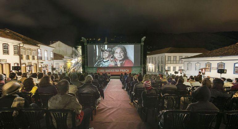 16ª edição da Mostra de Cinema de Ouro Preto segue até a próxima segunda-feira (28)