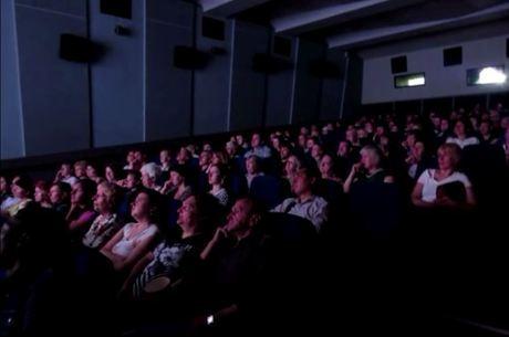 Nada a Perder foi exibido nos cinemas de Kiev e Karkov