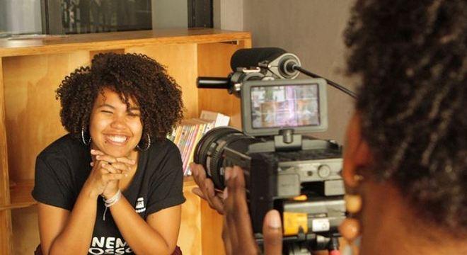 Campanha quer arrecadar recursos para formar roteiristas negras