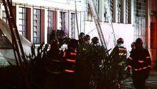 Prédio da Cinemateca é interditado após incêndio, diz prefeitura de SP