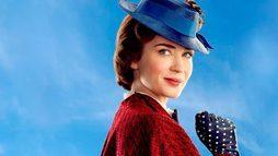 'O Retorno de Mary Poppins' ganha vários cartazes individuais. Confira! ()