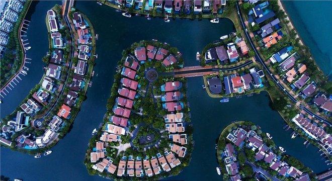 Cingapura gasta SGD$ 120 milhões (R$ 328 milhões) por ano na limpeza de espaços públicos