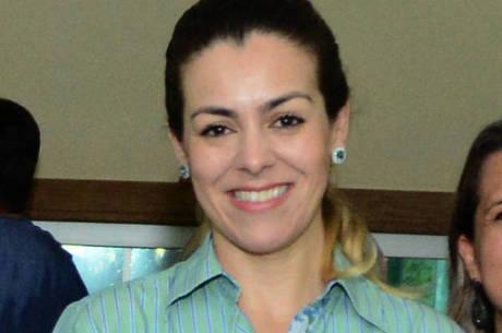 Cinthia RIbeiro (PSDB) foi reeleita em Palmas (TO) no domingo (15)