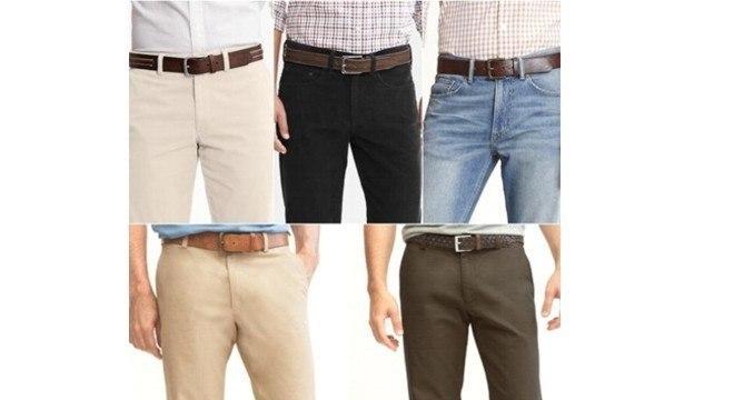 O cinto masculino faz parte do guarda-roupa e faz toda diferença. Confira as dicas!