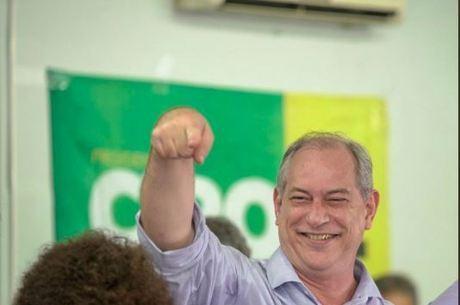 Ciro diz que aceitaria apoio de Alckmin