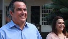 Mãe de Ciro Nogueira assume vaga no Senado se ele virar ministro