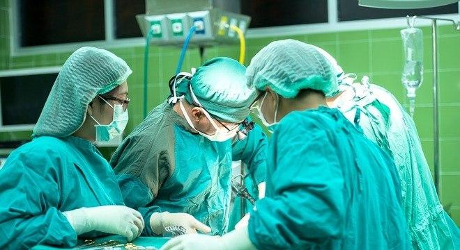 A histerectomia é a cirurgia de retirada do útero