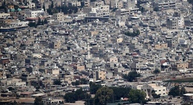 A Cisjordânia está sujeita a um toque de recolher das 20h às 6h